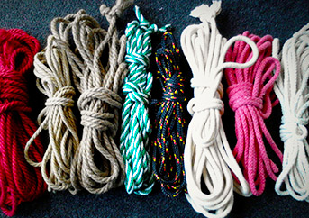 best rope for sex