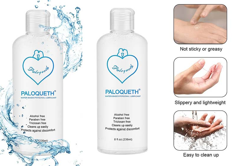 Paloqueth Lube for Women
