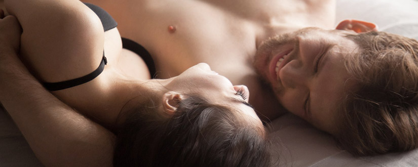 Easy Sex Positions – Here Is How You Can Spice It Up!