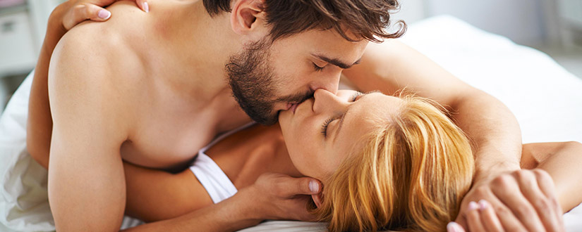 Sex Tips For Men — Little Things That Can Take You Far