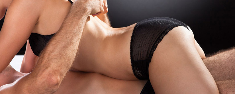 10 Awesome Woman On Top Sex Positions