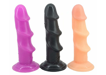 Finding The Best Ribbed Dildo For Your Adult Adventures
