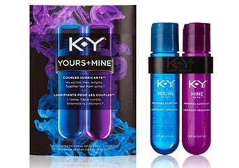 KY Jelly His and Hers Review