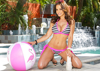 Lisa Ann Fleshlight Review: Give Yourself a Treat